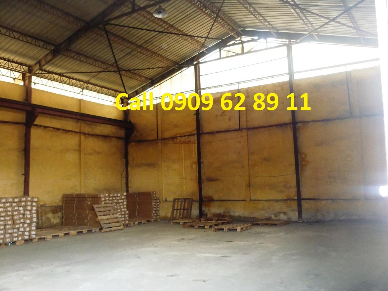 cho thuê kho chung 200m2, 300m2 Nguyễn Văn Quỳ Quận 7
