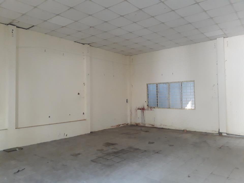Cho thuê kho Quận 4 DT 100m-200m đẹp như văn phòng đường Tôn Thất Thuyết.