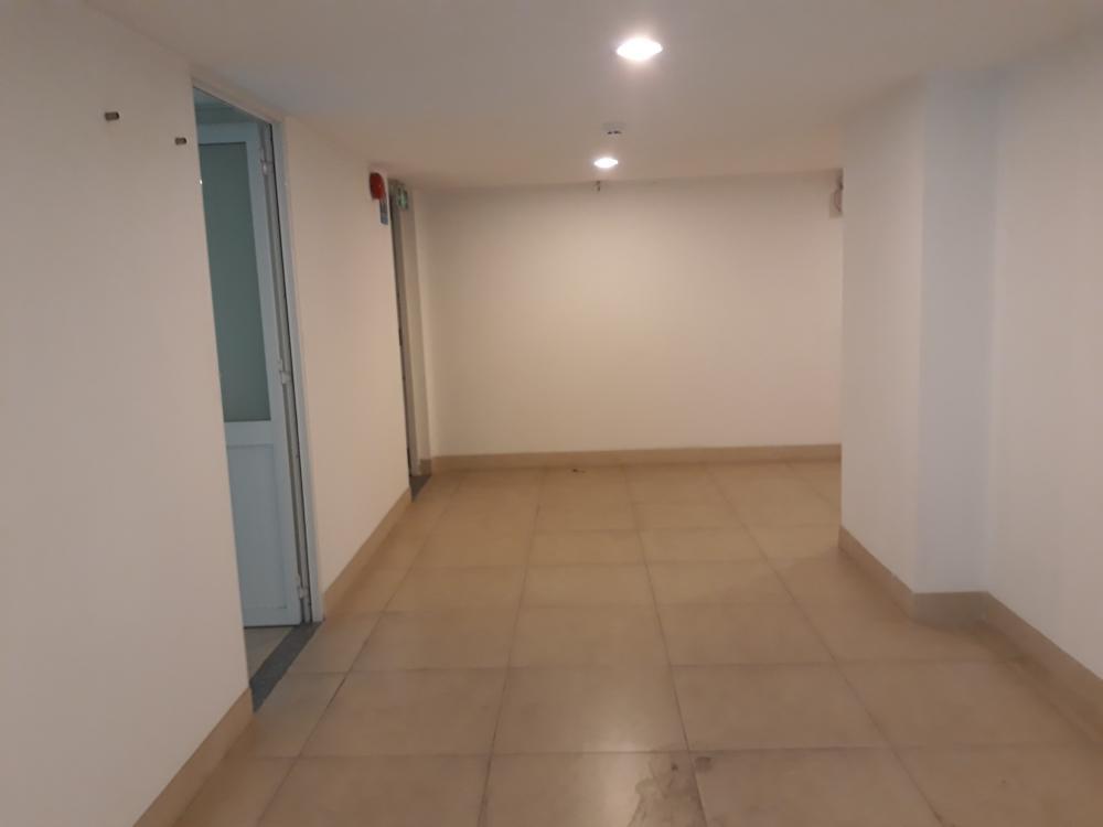 Cho thuê văn phòng Quận 4 DT 35m, 40m, 50m MT đường Tôn Thất Thuyết giá rẻ