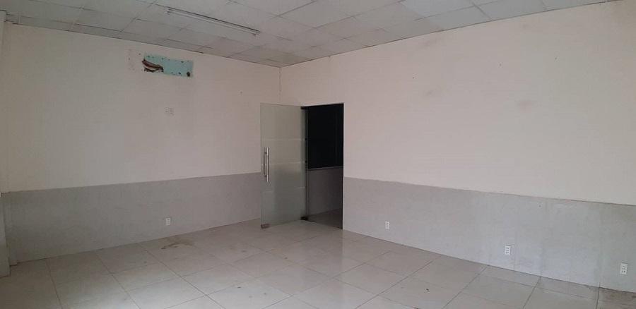 Cho thuê kho xưởng Quận 7 DT 300m có văn phòng đường Lý Phục Man