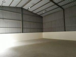 Cho thuê Kho, Xưởng, mặt bằng Quận 7 DT 200m có văn phòng đường nội bộ Gò Ô Môi xe tải 5 tấn cho thuê dài hạn.