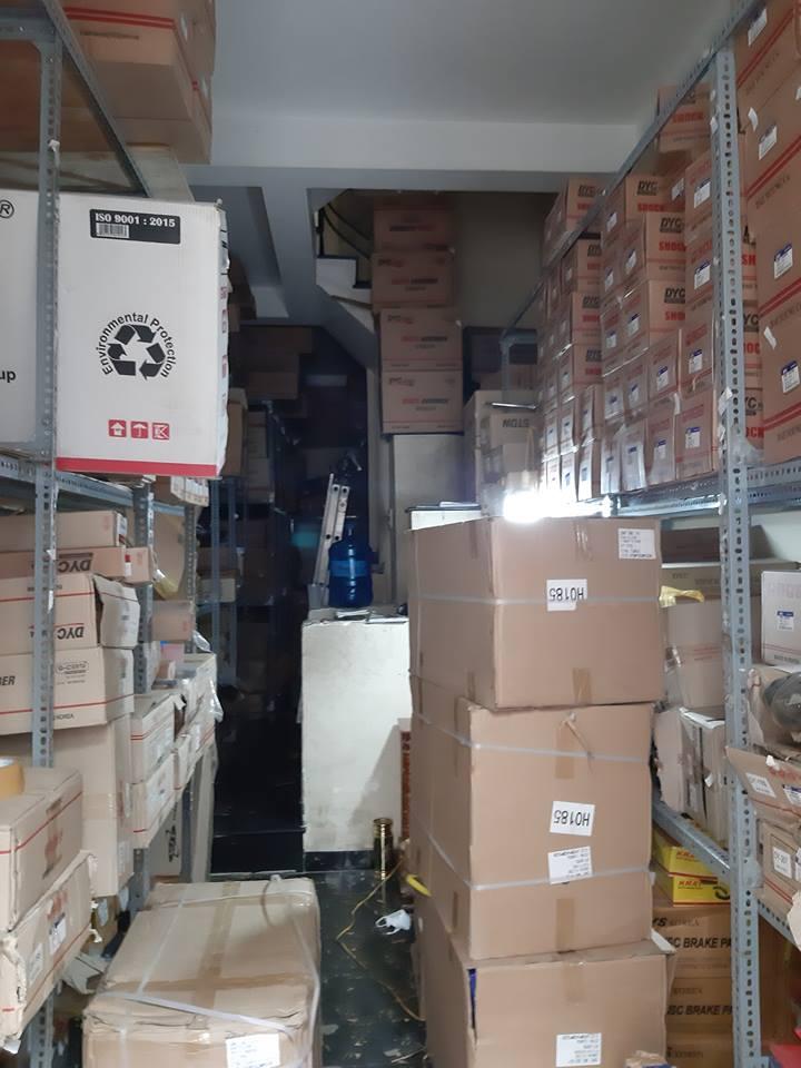 Cho thuê nhà riêng tại Quận 4 DT 35m2, 5 tầng MT đường số gần Khánh Hội đi Quận 1 rất gần giá 14,5tr/th.