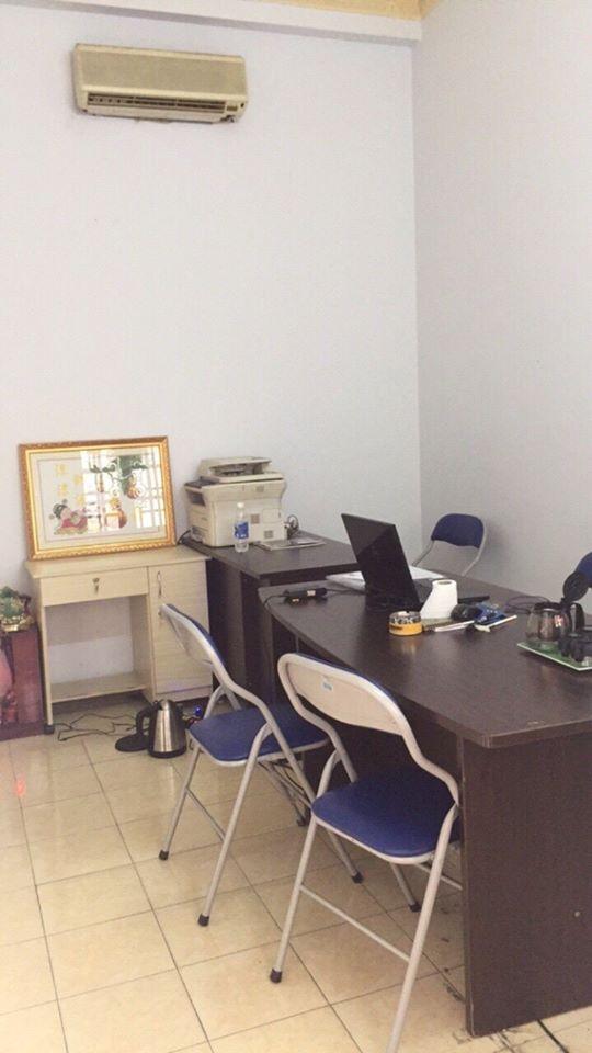 Cho thuê văn phòng Quận 4 đường Hoàng Diệu trong tòa nhà văn phòng DT: 30m , 40m, 70m.