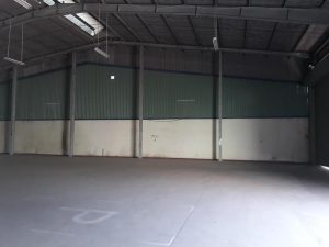 Cho thuê kho, nhà xưởng Quận 7 DT 750m đường Bùi Văn Ba giáp KCX Tân Thuận LH Ms Loan ĐT 0938 628 911.