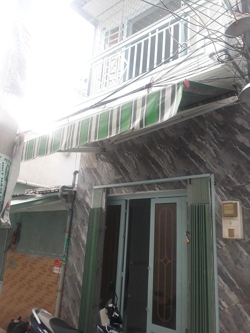 Cho thuê nhà quận 7 nam long trần trọng cung