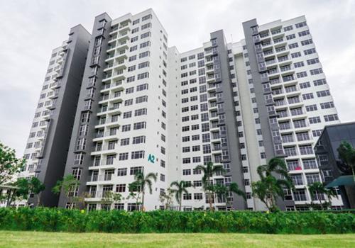 Lý do đầu tư căn hộ nằm gần khu công nghiệp lãi cao.